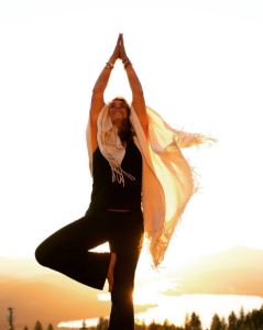 lindy lewis yoga